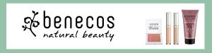 Cosméticos Benecos Natural Beauty