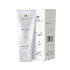 crema facial 12% de alkemilla