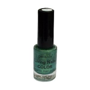 esmalte de uñas de la marca provida organics