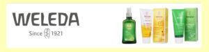 cosméticos de la marca de weleda