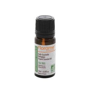 aceite esencial de árbol del té de florame