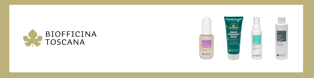 marca biofficina toscana