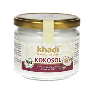 aceite ecológico de la marca khadir