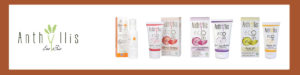 marca de cosméticos anthyllis